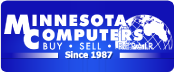 Minnesota Computers